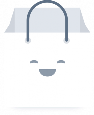 Малярная клейкая лента UNIBOB 50мм*50м, белая, арт. 28139/6/1