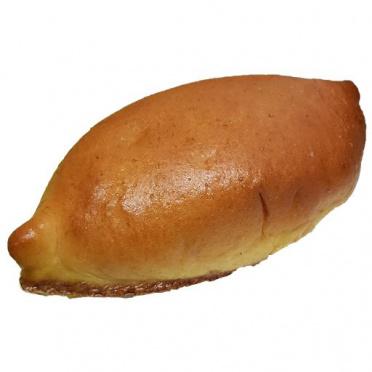 Пирожок с мясом 80г/ПФ