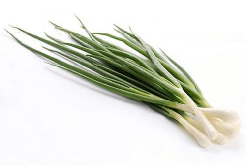 Лук зеленый весовой, вес