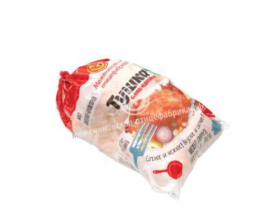 Цыпленок бройлерный МПФ охл пакет 1 кат/12, вес