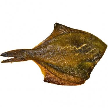 Рыба Камбала тушка г/к, вес/СП