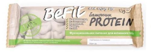 Батончик BeFit белковый с протеином 60г/32