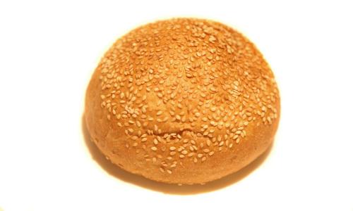 Булочка для гамбургера 80гр/СП