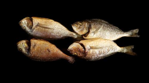 Рыба Дорадо г/к,вес/СП