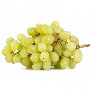 Виноград Белый, вес