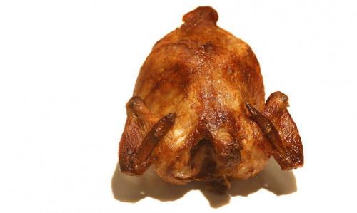 Курица гриль, вес/СПРС
