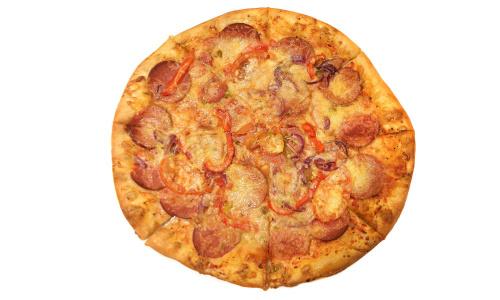 Пицца Баварская, 550 гр/СП