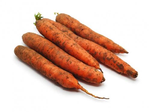 Морковь ВАЛ, вес