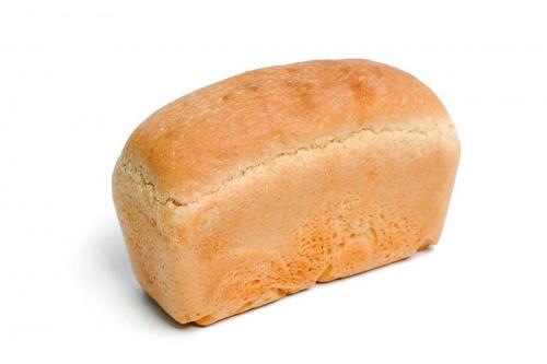 Хлеб пшеничный 1с 350г/ПК Лама