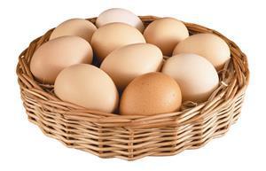 Яйцо Суперотборка столовое 6шт/30 Пышминские
