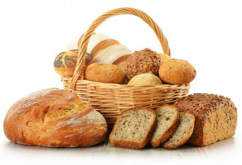 Хлеб Шведский с изюмом, вес/СП