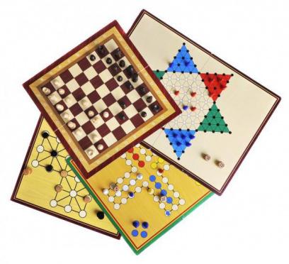 Карты Poker Король 54шт 9810 арт.13420/10/100