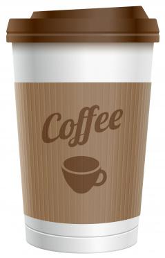 Кофе Латте, 1ст/280мл/СП